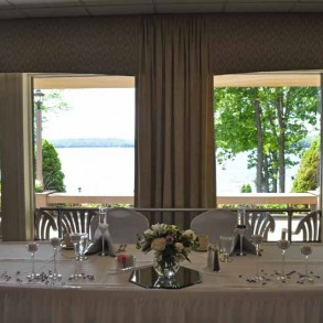 Weddings at Silver Birches