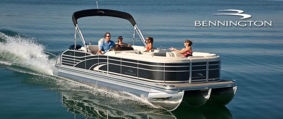 Power Boat Rentals Silver Birches