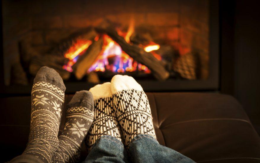 winter getaways in pa