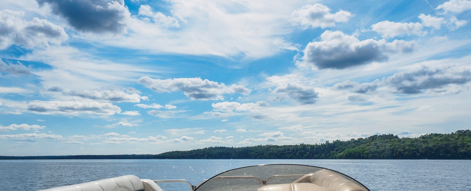Enjoy a day on the water with boat rentals at Lake Wallenpaupack