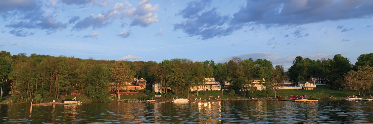 Lake Wallenpaupack Hotels | Waterfront Resort | Silver Birches